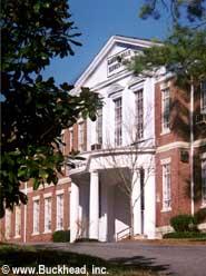 Buckhead Atlanta Georgia Education Schools Universities Vocational